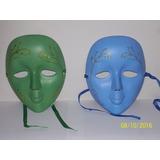 Mascaras Para Disfraces O Fiestas Tematicas
