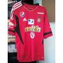 Camisa Franela Manga Larga Corta Cfc Caracas Futbol Club
