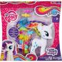 Pony Mechones A La Moda Original Niñas Hasbro B0297 Rarity