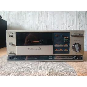 Leio O Anúncio - Tape Deck Aiwa L80 - P/ Reparo / Conserto!