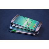 Smartphone Samsung Galaxy S6 Edge G925i 4g Original - Novo