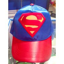 Gorras De Super Heroes Al Mayor