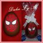 Huevos De Pascua Artesanales Únicos! Personalizados!