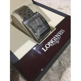 Reloj Longines Crono
