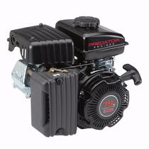 Predator Motor De Eje Horizontal Gasolina 79 Cc Ohv 3hp