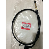 Cable Embrague Original Suzuki En 125 Hu 58200-45f60-000