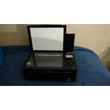 Impresora Multifunción Epson Stylus Tx 125 - A Reparar