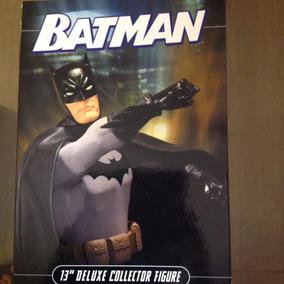 *** Batman 13 Dc Direct Deluxe ***