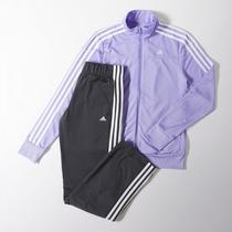 Agasalho Feminino Adidas Knit Esportivo S23595
