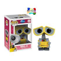 Wall E Walle Robot Funko Pop Pelicula Disney Wall-e Cf