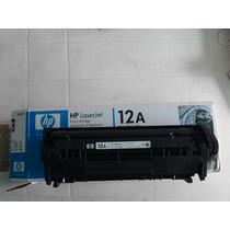Cartucho Toner De Impresora Hp Laser Jet