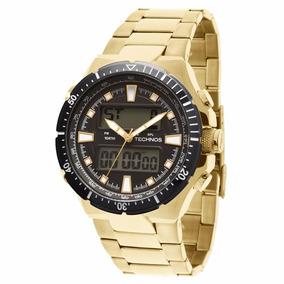 Relógio Technos Masculino Performance Ts_digiana 0527ab/4p