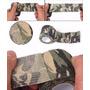 Fita Adesiva Tecido Camuflada Gamo Tape 4,5 M X 4,5 Cm Top G