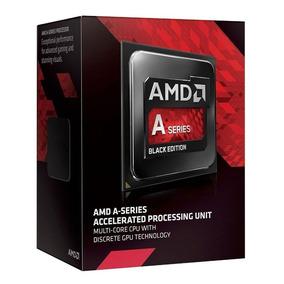 Processador Amd A-series A10-7860k Fm2+ 3.6ghz 12x Sem Juros