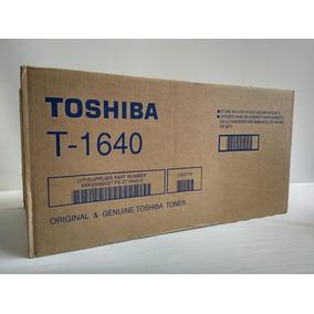 Toner T-1640 Toshiba Para Multifuncionales 163/165/203/205