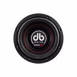 Wofoer Db Drive Wdx8 3k 8 Pulgadas 600w Rms 4-ohms