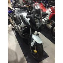 Honda Nc 700 Saullo Motors