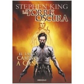 Torre Oscura 2, 3 Y 4 Cómics ... Stephen King Dhl