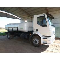 Camion Volvo Vm 210 48 Año 2014 20.000 Kms Cisterna C/tecnog