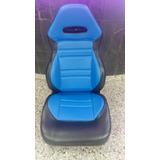 Butaca Recaro Autos-equipamientos-jeep Fijas