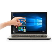 Promo - Laptop Toshiba S55t I7 Gtx950m 16gb Ram 500 Ssd +128