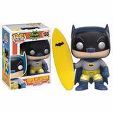 Funko Pop Batman Surf S Up #133 Classic Tv Series Firewolf