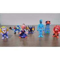 Coleção Monsters Hotel - Kinder Ovo (peças Avulsas)