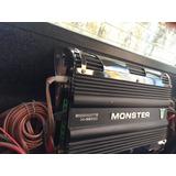 Estapa De Potencia Moster M 3200d 5000watt