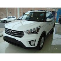 Hyundai Creta 1.6 At