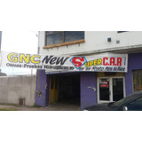 Equipos Gnc New Super Car