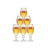 Copas Stella Artois Originales - Caja X 6 Unidades Nuevas
