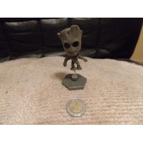 Guardians Of The Galaxy Mini Groot Envio Gratis!! Kikkoman65