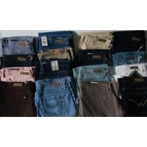 Pantalones Bacci, Altos A La Cintura