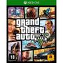 Jogo Xbox One Gta V Midia Fisica