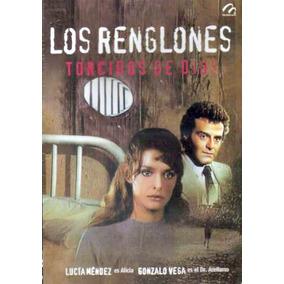 Los Renglones Torcidos De Dios - Dvd Lucia Mendez