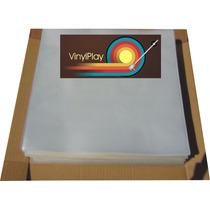 Vinil - 50plasticos Externos Vinil-32x32grosso 0,20 + 1capa