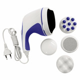 Massageador Eletrico Orbital Corporal Relax Spine Tone
