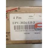Juego Pistones Chevrolet Corsa 1.4 En Medida 040