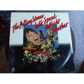 Vinilo Lp The Rolling Stones Nuevo Sin Uso Sellado - Edición