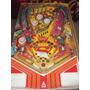 Atari Pinball Flipper Superman Sin Hacer Funcionar