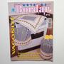 Revista Arte De Bordar Vagonite Toalhas De Lavabo Nº11