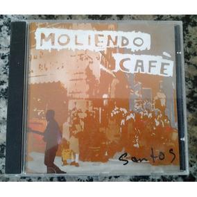 Cd Moliendo Café