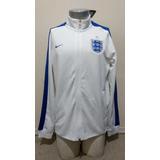 Chaqueta N98 Selección Inglaterra 2014-2015 Nike Nueva