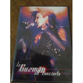 Alejandra Guzman La Guzman En Concierto