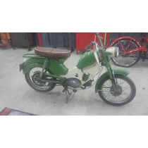 Leonette 3 Marchas Moto Antiga