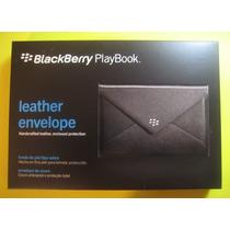 Funda Envelope Sobre Original Blackberry Playbook (fedorimx)