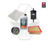 Kit Filtros Y Aceite Renault Sandero Stepway 1.6 16v 102cv