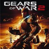 Juego Xbox Gears Of War 2 - [codigo]
