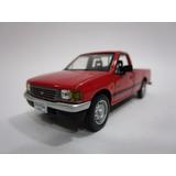 Camioneta Chevrolet Luv Escala 12cm Coleccion Metal