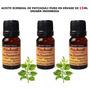 Aceite Esencial Patchouli, Patchouly, Pachuli, Puro 15ml.